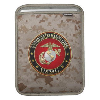 USMC EGA Special Edition 3D Sleeves For iPads