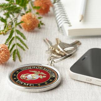 USMC EGA [Special Edition] [3D] Keychain