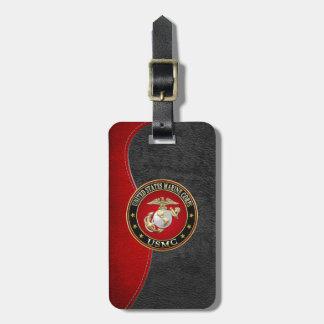 USMC EGA [Special Edition] [3D] Luggage Tag