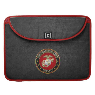 USMC EGA [Special Edition] [3D] MacBook Pro Sleeve