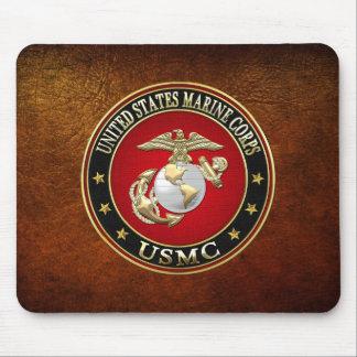 USMC EGA [Special Edition] [3D] Mouse Pad