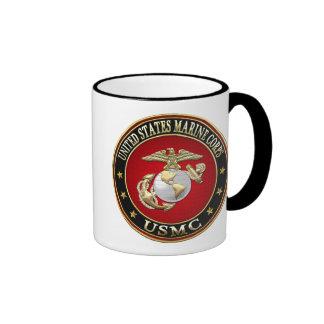 USMC EGA [Special Edition] [3D] Coffee Mug