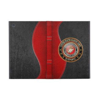 USMC Emblem [Special Edition] [3D] Case For iPad Mini