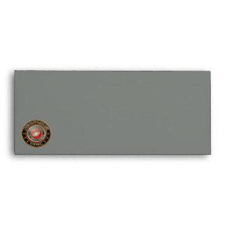 USMC Emblem [Special Edition] [3D] Envelope