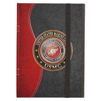USMC Emblem [Special Edition] [3D] iPad Air Covers