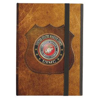 USMC Emblem Special Edition 3D iPad Air Covers