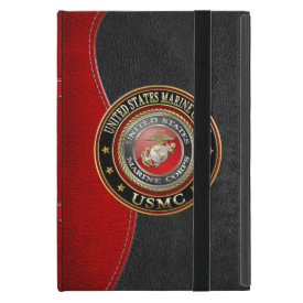 USMC Emblem [Special Edition] [3D] iPad Mini Covers