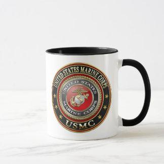 USMC Emblem [Special Edition] [3D] Mug