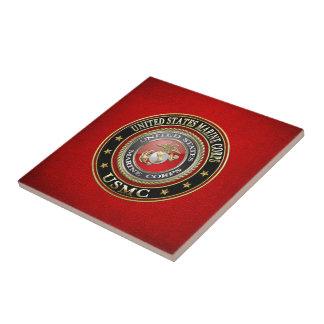 USMC Emblem [Special Edition] [3D] Tile