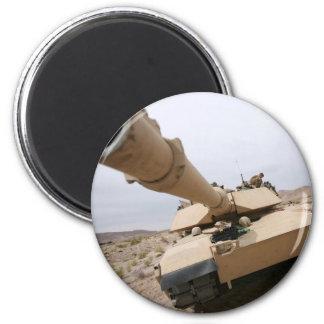 USMC M1 Abrams Imán De Frigorifico