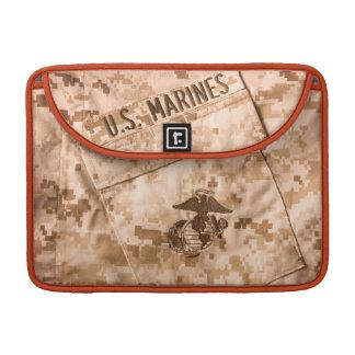 USMC Macbook Pro 13 Sleeve