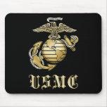 USMC MOUSE PAD