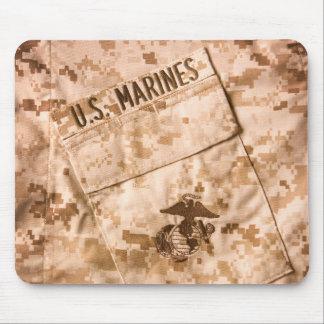 USMC Mousepad