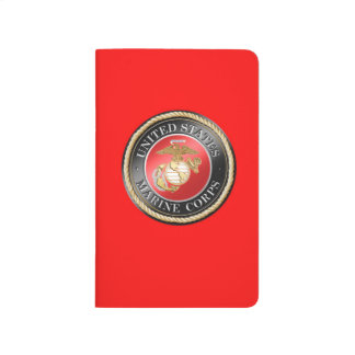 USMC Pocket Journal