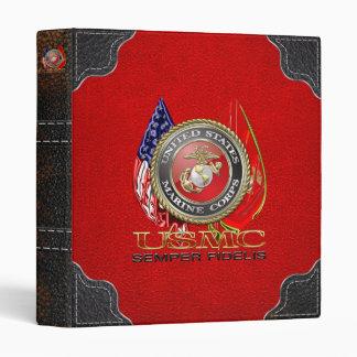 """USMC Semper Fi [edición especial] [3D] Carpeta 1"""""""