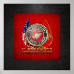 USMC Semper Fi [edición especial] [3D] Impresiones
