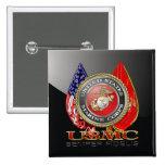USMC Semper Fi [edición especial] [3D] Pins