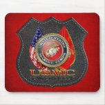 USMC Semper Fi [edición especial] [3D] Tapetes De Raton