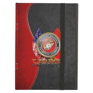 USMC Semper Fi [Special Edition] [3D] Cover For iPad Air