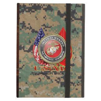 USMC Semper Fi [Special Edition] [3D] iPad Air Case