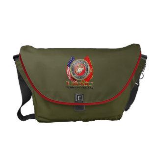 USMC Semper Fi [Special Edition] [3D] Courier Bags