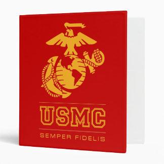 """USMC Semper Fidelis [Semper Fi] Carpeta 1"""""""