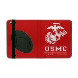 USMC Semper Fidelis [Semper Fi] iPad Cases