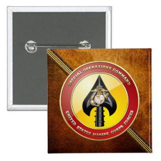 USMC Special Operations Command (MARSOC) [3D] Pin