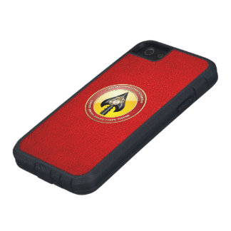 USMC Special Operations Command MARSOC 3D iPhone 5/5S Covers