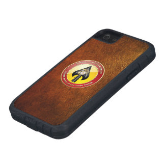 USMC Special Operations Command MARSOC 3D iPhone 5/5S Cover