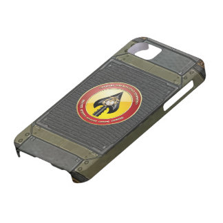 USMC Special Operations Command MARSOC 3D Case For iPhone 5/5S