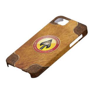 USMC Special Operations Command MARSOC 3D iPhone 5/5S Case