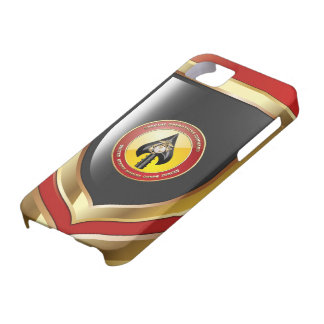 USMC Special Operations Command MARSOC 3D iPhone 5 Covers