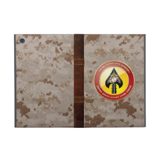 USMC Special Operations Command (MARSOC) [3D] Covers For iPad Mini