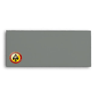 USMC Special Operations Command (MARSOC) [3D] Envelope