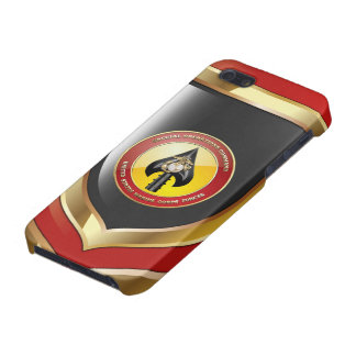 USMC Special Operations Command MARSOC 3D iPhone 5 Cases