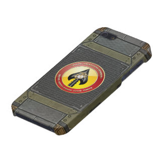 USMC Special Operations Command MARSOC 3D Case For iPhone 5