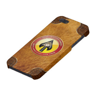 USMC Special Operations Command MARSOC 3D Covers For iPhone 5