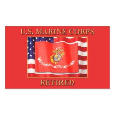 USMC Sticker