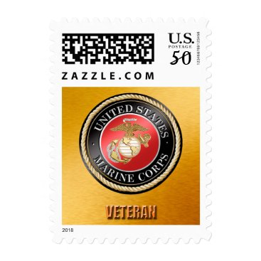 USMC Veteran Stamps
