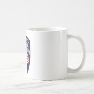 USMLM Insignia Coffee Mug