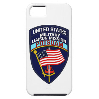 USMLM Insignia iPhone SE/5/5s Case