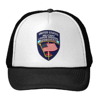 USMLM Insignia Trucker Hat