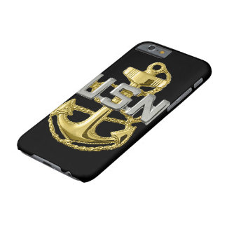 USN Chief Petty Officer IPHONE 6 CASE
