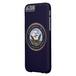 USN Military Casemate IPHONE 6 CASE