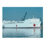 "USNHS ""misericordia"", buque hospital, Stat naval d Postal"