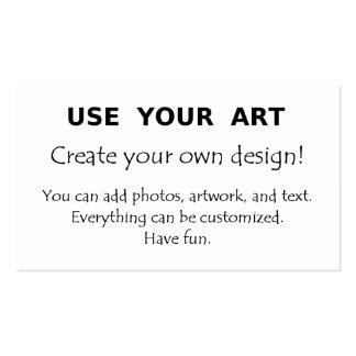 Uso fácil de la plantilla que mi diseño del logoti tarjeta de visita
