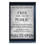 Uso público libre - friki perjudicado
