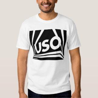 USO Samoa - T-Shirt