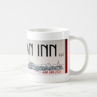 Usonian Inn mug